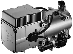Coolant Heaters | ACPL Atlantic | Canadian Espar Dealer
